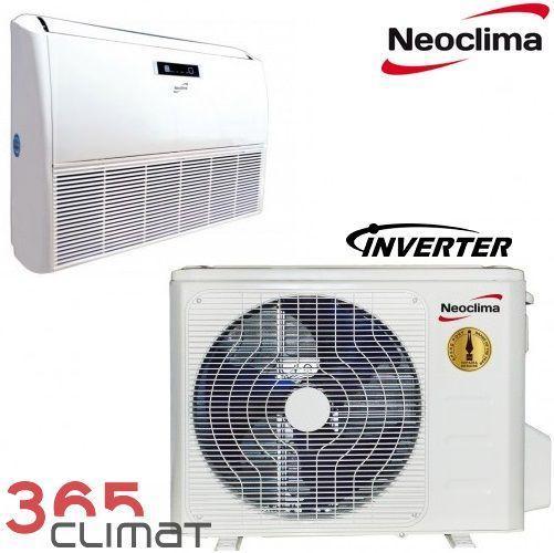 Neoclima Напольно-потолочные Inverter ERP Slim (-20°C)