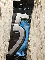 Жевательная резинка Wrigley's 5 Cobalt Peppermint Gum, 3шт