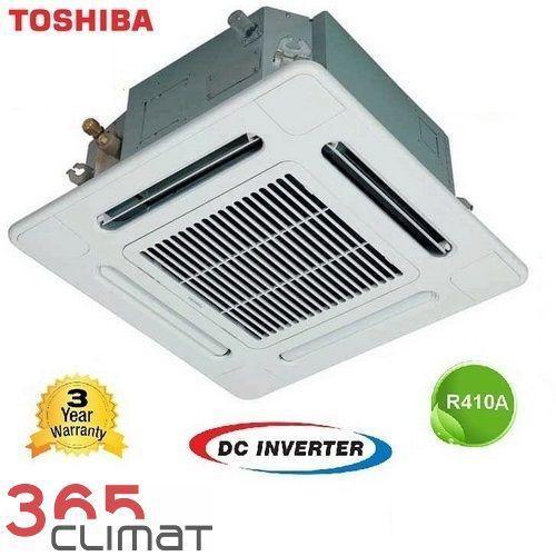 Toshiba Inverter Мульти-сплит Кассетные внутренние SMUV (-15°C)