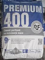 Цемент ПЦ-400 Premium 40 кг (Рыбница)