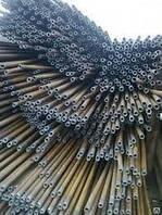 Труба круглая холоднокатаная бесшовная 38х4 ст. 20. Со склада