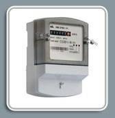 Счетчик электроэнергии однофазный НИК 2102-02 М1В