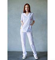 Медицинская одежда: экономия здесь неуместна
