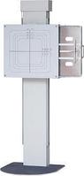 Вертикальна стійка для рентгенографії