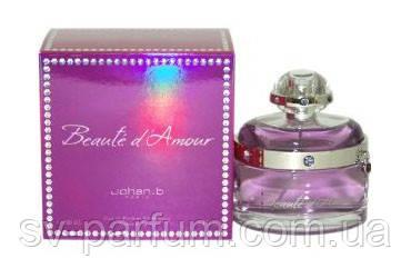 Парфюмированная вода женская Beaute D'amour 50ml
