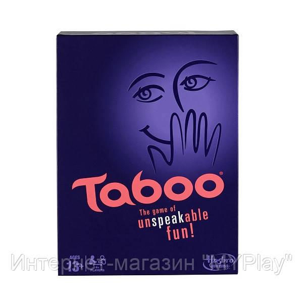 HASBRO GAMES Игра Табу