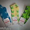 Шкарпетки жіночі з прінтами, фото 3