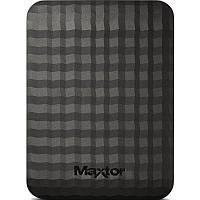"""Зовнішній жорсткий диск 2.5"""" 1TB Seagate (STSHX-M101TCBM / HX-M101TCB/GM ) USB 3.0, пластик, чорний"""