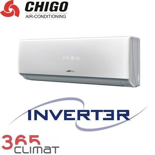 Chigo Inverter Мульти-сплит Внутренние настенные блоки (-15°C)