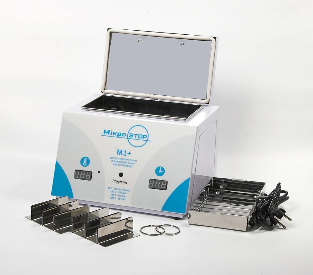 Сухожаровой стерилизатор Микростоп М1+