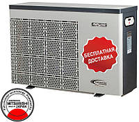 Тепловой инверторный насос Fairland IPHC25 / 10,5 кВт / бассейн до 40 м³ / тепло холод