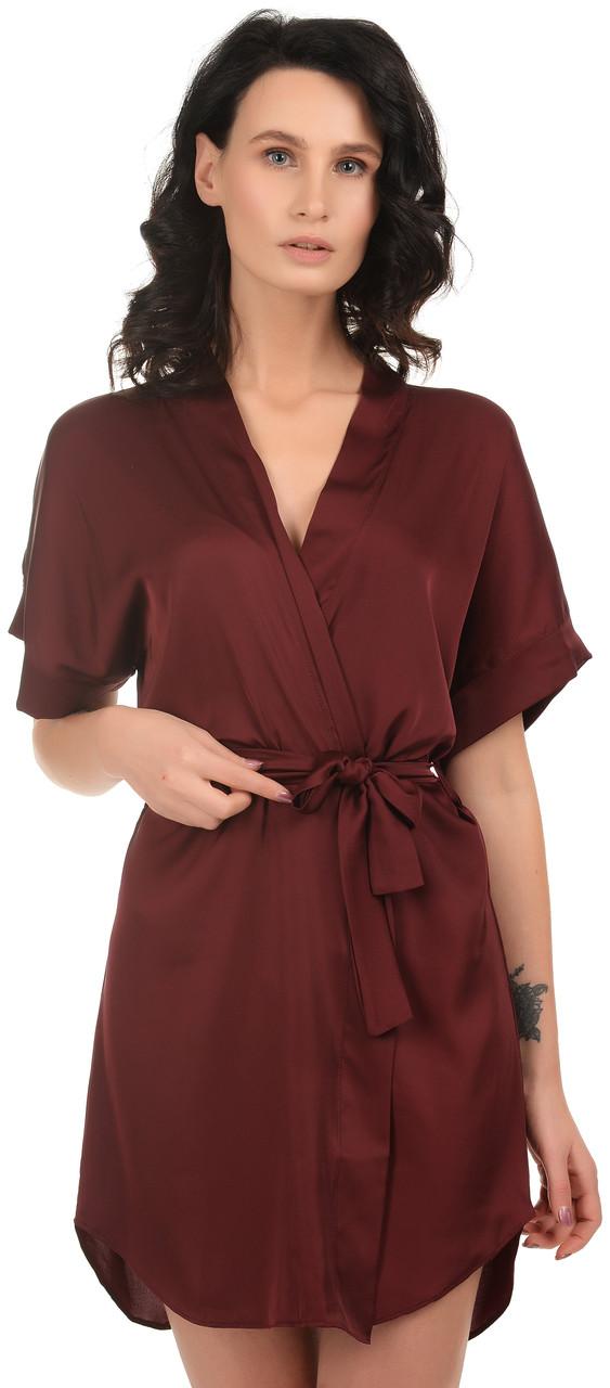 Халат 0018 Barwa garments S/L