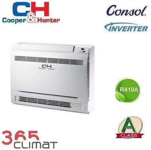 Cooper&Hunter Inverter Мульти-сплит Консольные блоки (-15°C)