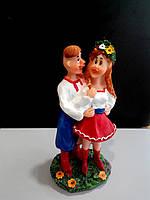 Сувенир украинский - Пара  , фото 1