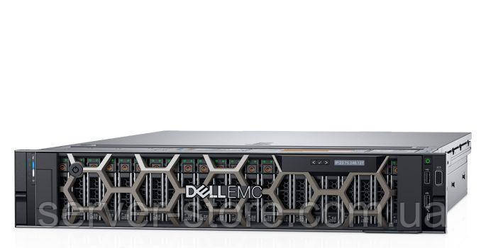Сервер DELL PE R740XD (210-R740XD-6150) - Intel Xeon Gold 6150, 18 Cores, 24,75Mb Cache, up to 3.70GHz