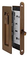 Набор Armadillo (Армадилло) для раздвижных дверей SH011 URB BB-17 Коричневая бронза