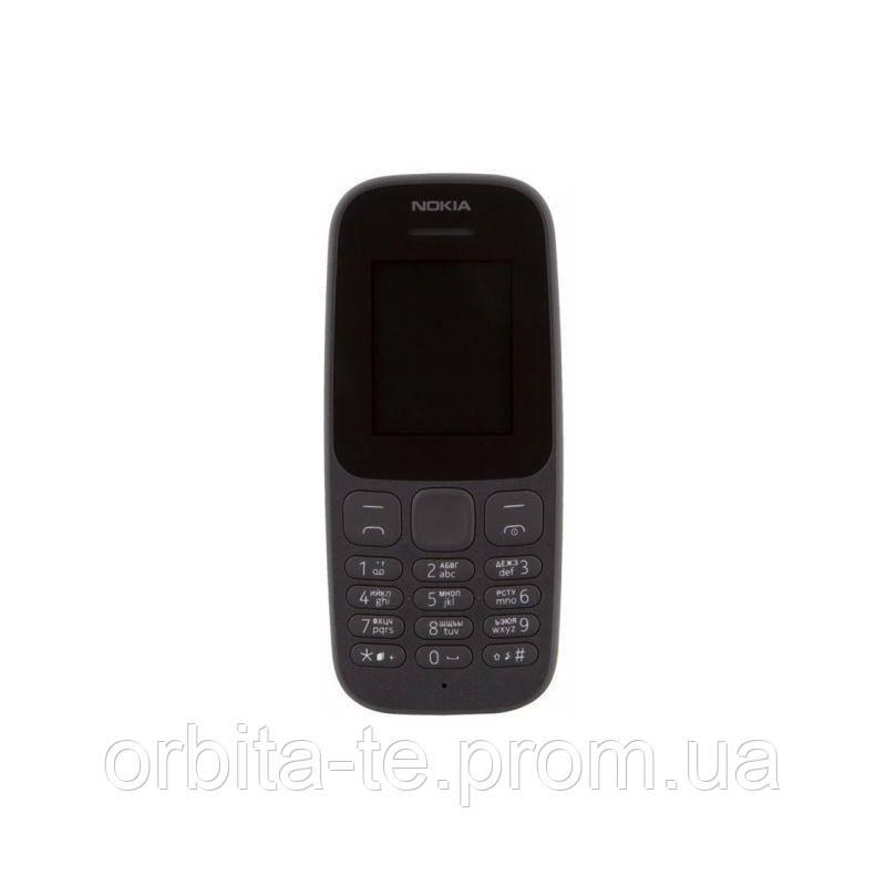 6ba83719f3412 Моб.тел. Nokia 105 DS NEW Black TA-1034, цена 587 грн., купить в ...