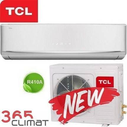 Кондиционер- TCL Premium Inverter (-15°C), фото 2