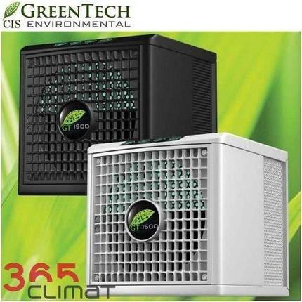 Кондиционер- Очиститель воздуха GreenTech GT-1500 Professional, фото 2
