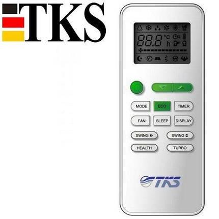 Кондиционер- TKS ELBA INVERTER TKS-14LDB, фото 2