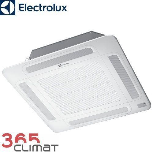 Electrolux Inverter Мульти-сплит Кассетные внутренние блоки Super Match ERP (-20°C)