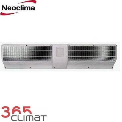 Кондиционер- Тепловая завеса с электрическим нагревом Neoclima Standard, фото 2