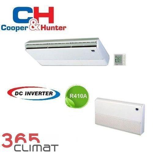 Cooper&Hunter Inverter Мульти-сплит Напольно-потолочные блоки (-15°C)