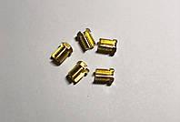 Крепежные комплектующие Гайка разрезная М9х1, фото 1