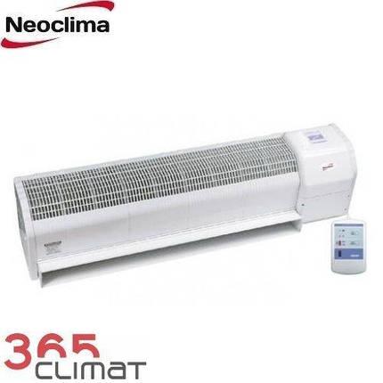 Кондиционер- Тепловая завеса с электрическим нагревом Neoclima Intellect E, фото 2