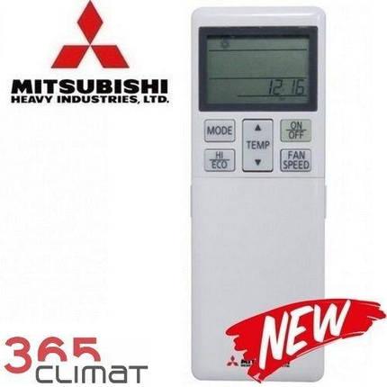 Кондиционер- Mitsubishi Heavy Inverter (-15°C), фото 2