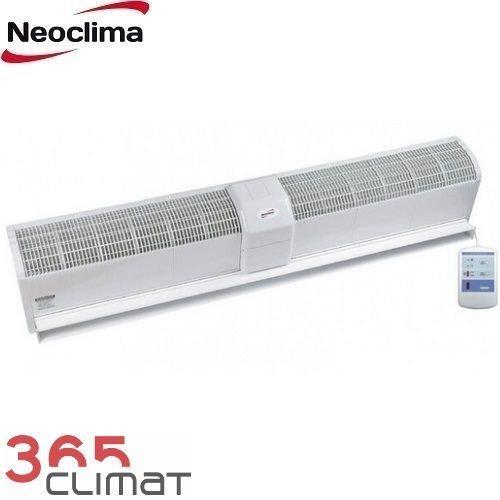 Кондиционер- Тепловая завеса с электрическим нагревом Neoclima Intellect EP(U)