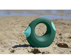 """Лійка """"CANA"""" 1L (колір зелений+блакитний) QUUT 171430, фото 3"""