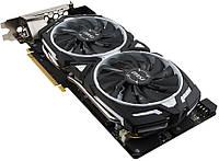 MSI GeForce GTX 1070 Armor 8GB 1506MHz (GeForce GTX 1070 ARMOR 8G)