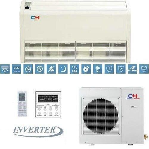 Кондиционер- Cooper&Hunter Напольно-Потолочные Inverter CH-IF18NK/CH-IU18NK