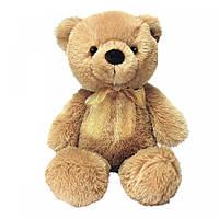 AURORA Мягкая игрушка Медведь бежевый 28 см