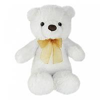 AURORA Мягкая игрушка Медведь белый 28 см