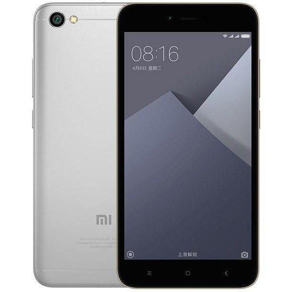 Смартфон Xiaomi Redmi Note 5A Prime 3/32GB Gray Global Rom