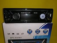 Магнитола для машины MP3 4044 FM/USB/TF
