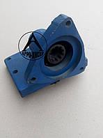 Переходник под стартер ПДМ-10 1 подшипник (3 отверстия)