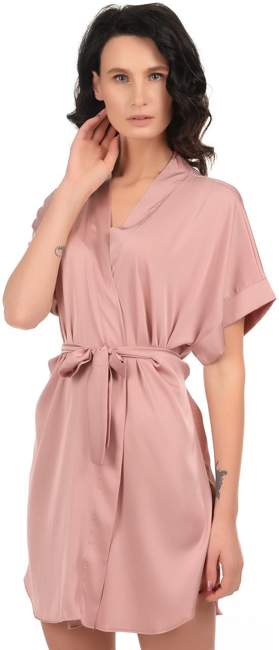Халат 0018 Barwa garments