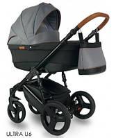 Универсальная детская коляска 2 в 1 BEXA ULTRA