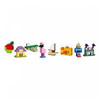 Конструктор LEGO CLASSIC шкатулка для творчества