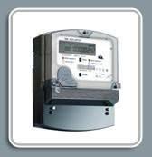 Счетчик электроэнергии трехфазный НIК 2303 АП1(2,3) 1000 МС 11