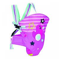 ZAPF Рюкзак-кенгуру для куклы BABY BORN