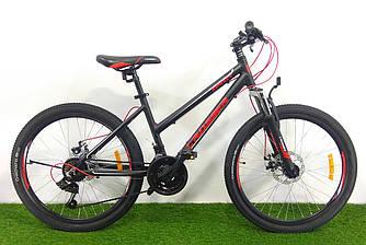 """Велосипед Crosser Infinity 24"""""""