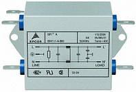 Сетевые ЭМС-фильтры компании TDK Epcos серии SIFI (B84111, B84112, B84113, B84114, B84115)