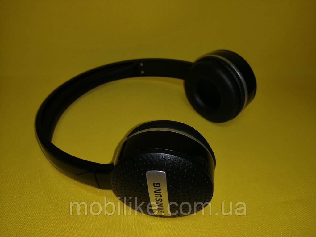 Беспроводные наушники Samsung B77 Black