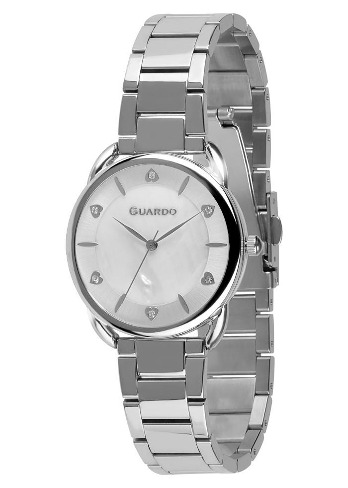 Женские наручные часы Guardo P011148(m) SW