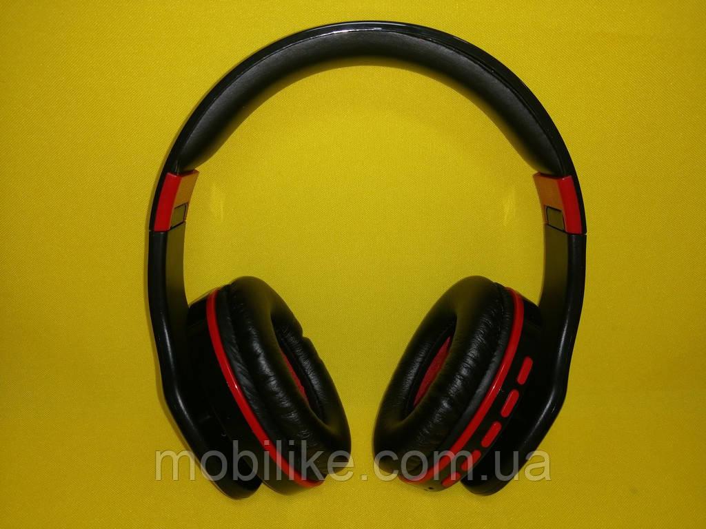Беспроводные наушники AOMALE AML-S200 Red-Black