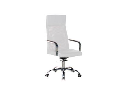 """Кресло офисное """"Небраска"""" белый"""